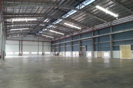 Tuanku Jaafar Industrial Park | Seremban