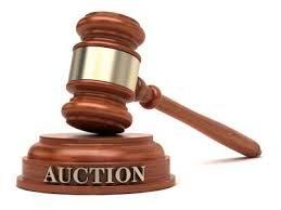 Auction properties