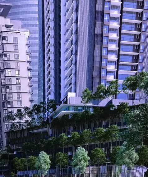 KlCC Luxury Condominium Malaysia