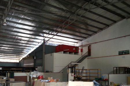 Beranang Semenyih | Detached factory