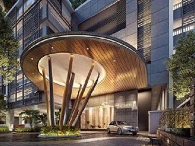 Conezion IOI Resort City | Putrajaya