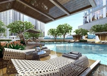 malaysiapropertys conezion-residence putrajaya
