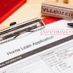Home Loan | Finances