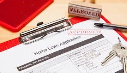 Home Loan | Finances