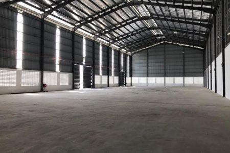 Warehouse | Balakong Selangor