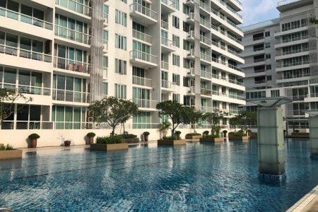 Embassyview Apartment Jalan Ampang