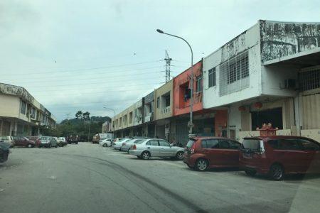 Factory Sri Serdang Selangor