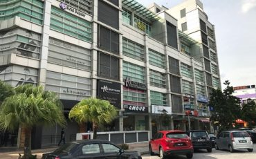 Retails, Offices Suites Puchong Jaya