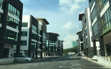 Puchong South Shop and Offices