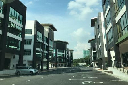 Puchong South | Shop & Office