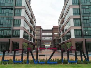 Conezion Resort City | Retails & Offices to Let