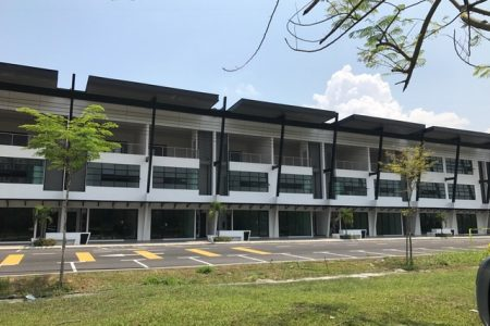 Shop Impiana Puchong for sale | to let