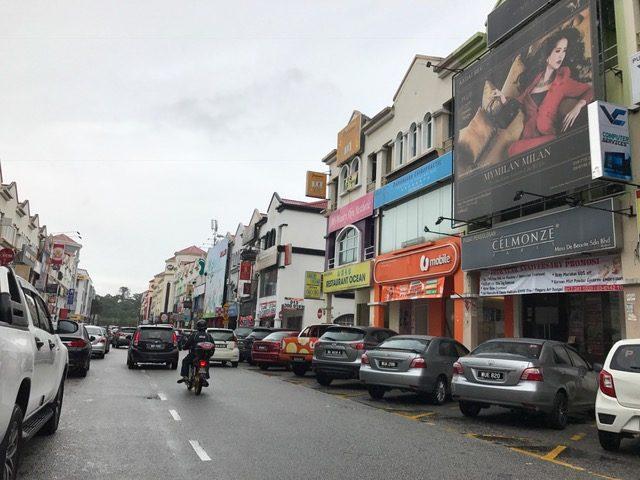 Dataran Sunway Kota Damansara shop for sale