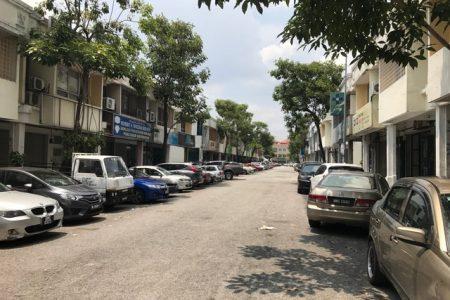 Shop Bandar Puteri 5 Puchong