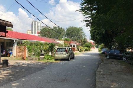 Jalan 223 Petaling Jaya