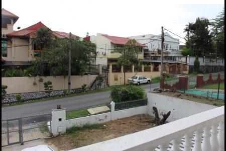 Petaling Jaya Sea Park Bungalow House