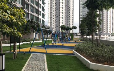 Apartment to Let or Sale Putrajaya