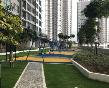 Apartment to Let or Sale Putrajaya