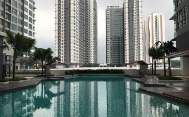 Conezion Residences To Let @ Resort City Putrajaya
