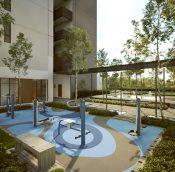 Plaza kelana residence