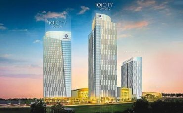 City Tower Grade A Offices To Lease Putrajaya