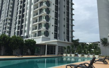 New Apartment Puchong | Low Entry Cost
