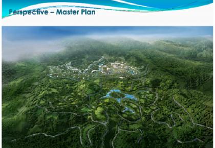 karak master plan