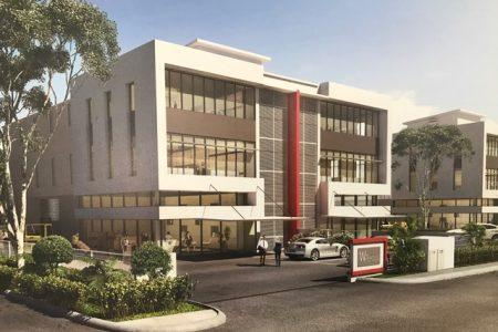 Brand New Semi-D Factory | Kajang Selangor