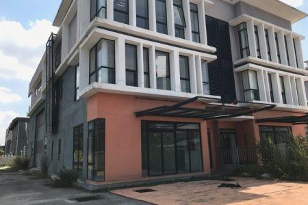Balakong Jaya, Selangor | Semi-D Factory