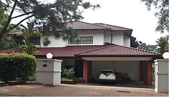 Bungalow Homes | Putrajaya