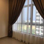 conezion residence putrajaya resort city