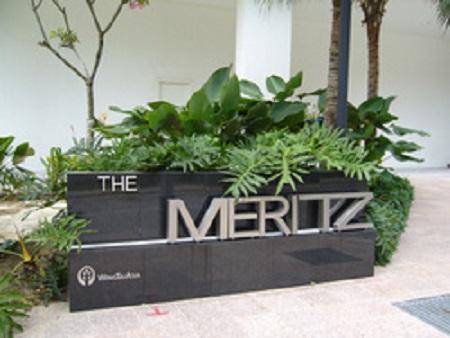the meritz klcc condominium for rent kuala lumpur