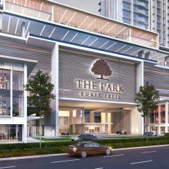 The Park Sky Residence Bukit Jalil .