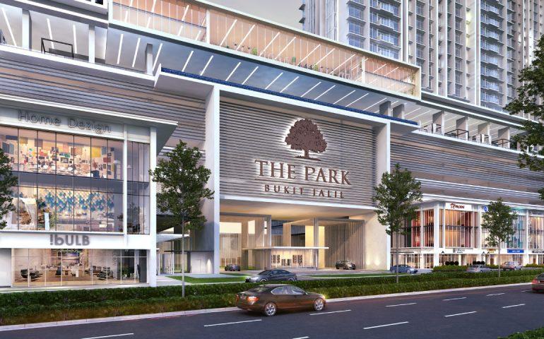 The Park Residence | Bukit Jalil