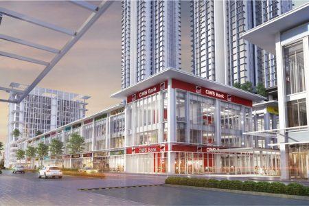 The Park Sky Residence @ Bukit Jalil City