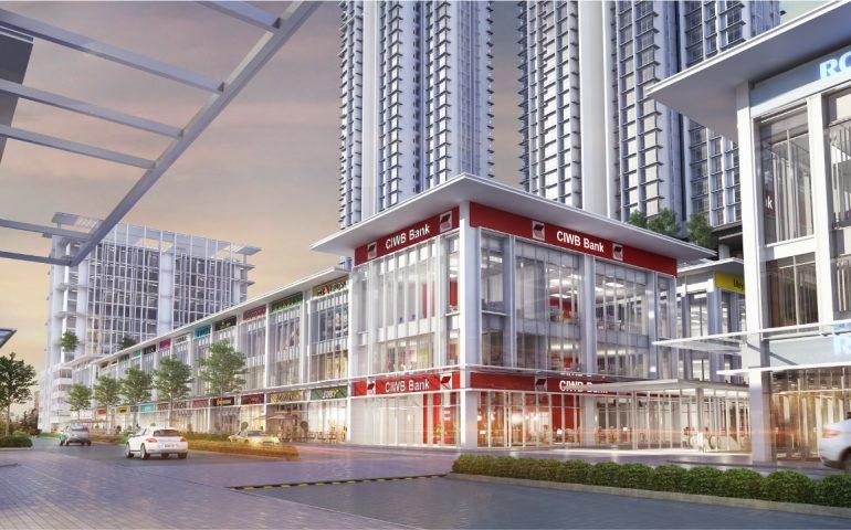 The Park Sky Residence | Bukit Jalil