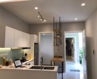 Bukit Jalil @ New Condominium