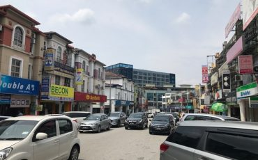 USJ Taipan Shop to let | Subang