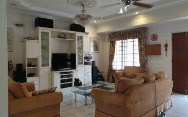 USJ Subang Semi Detaches House For Sale