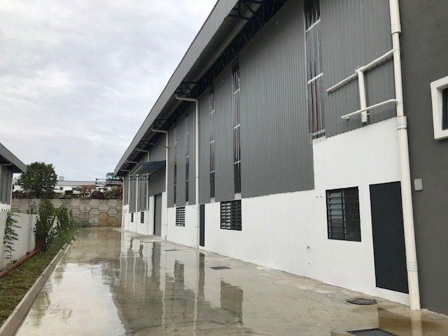 Balakong, Taming Jaya factory for sale