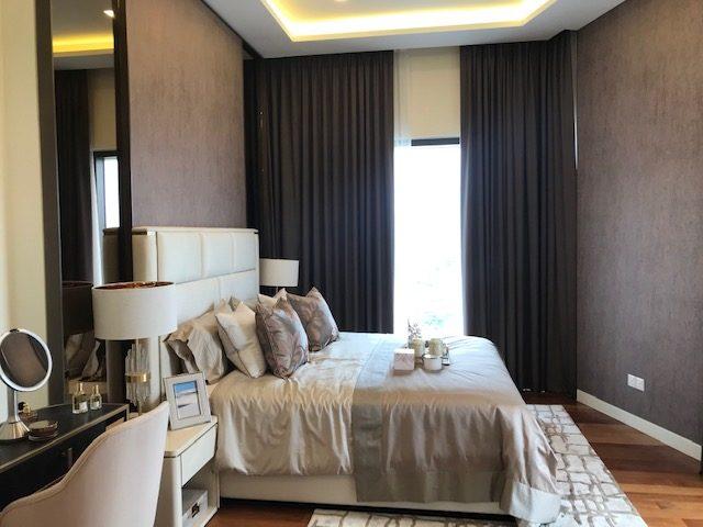 Service Apartment Petaling Jaya Selangor