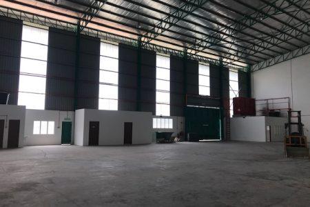 Bangi, Kajang & Semenyih Factory For Sale