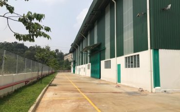 Factory | Warehouse Selangor for sale