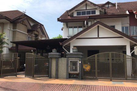 Semi-D House For Sale Puchong | Selangor