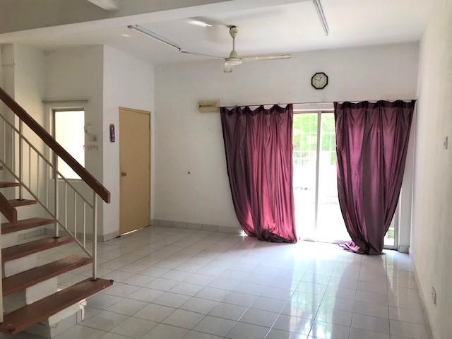 bandar kinrara bk5 puchong link house for rent