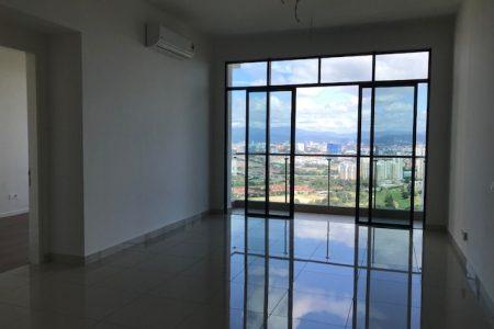 The Park Sky Residence Serviced Residence For Rent Bukit Jalil