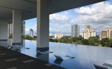 The Park Sky Residence |Bukit Jalil