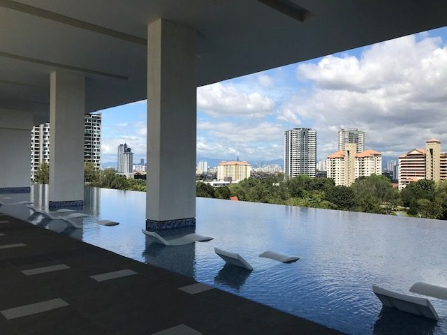 The Park Sky Residence For Sale And Rent | Bukit Jalil City