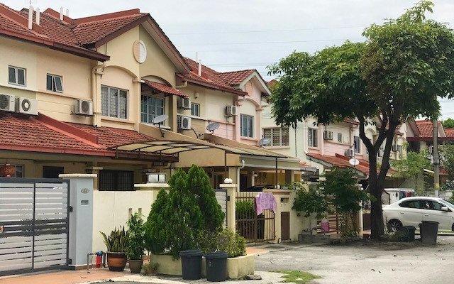 Puchong Tekali house for sale selangor
