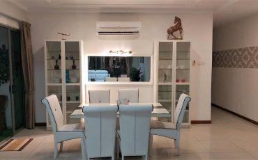Saujana Residency SS16 – Condominium